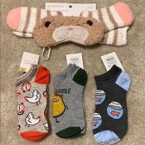 Xhilaration sock bundle